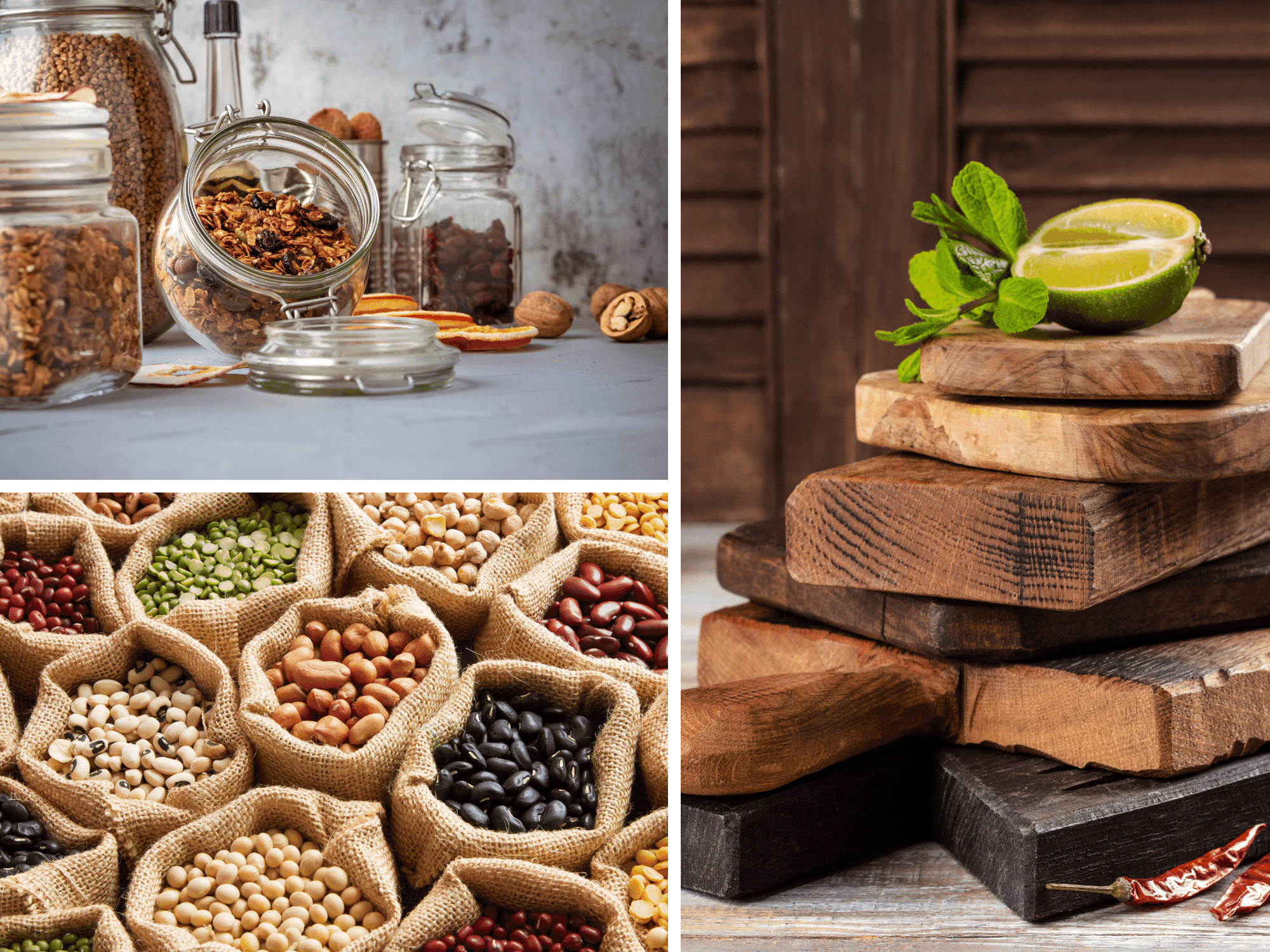 Accessori ecologici per la tua cucina sostenibile