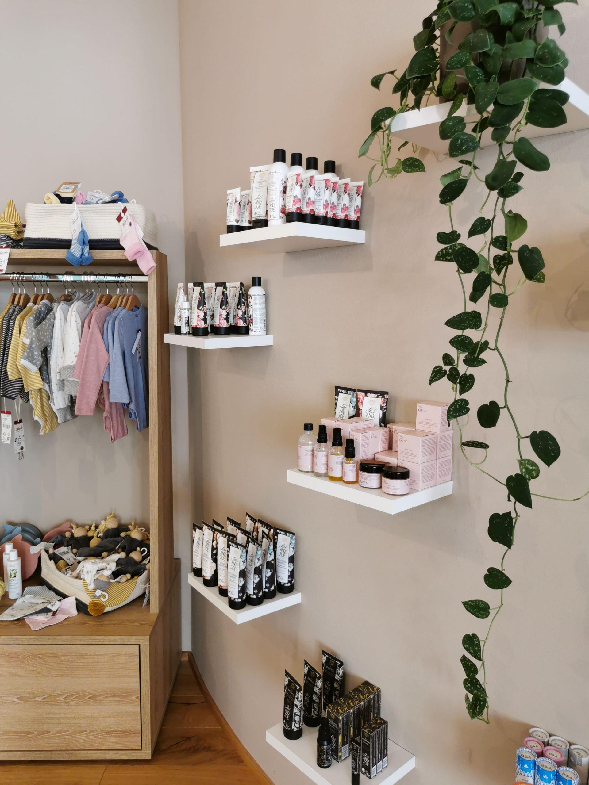 Kauri Store - Cosmesi biologica e vegetale