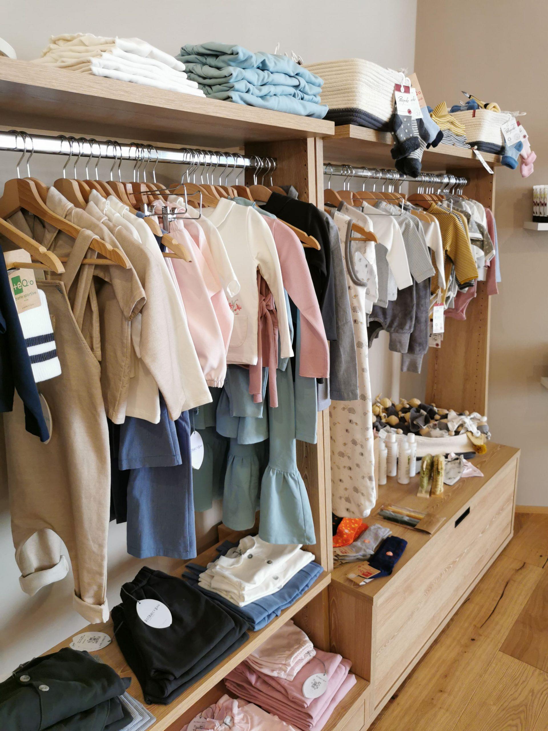 Kauri Store -abbigliamento ed accessori per bambini e bebè