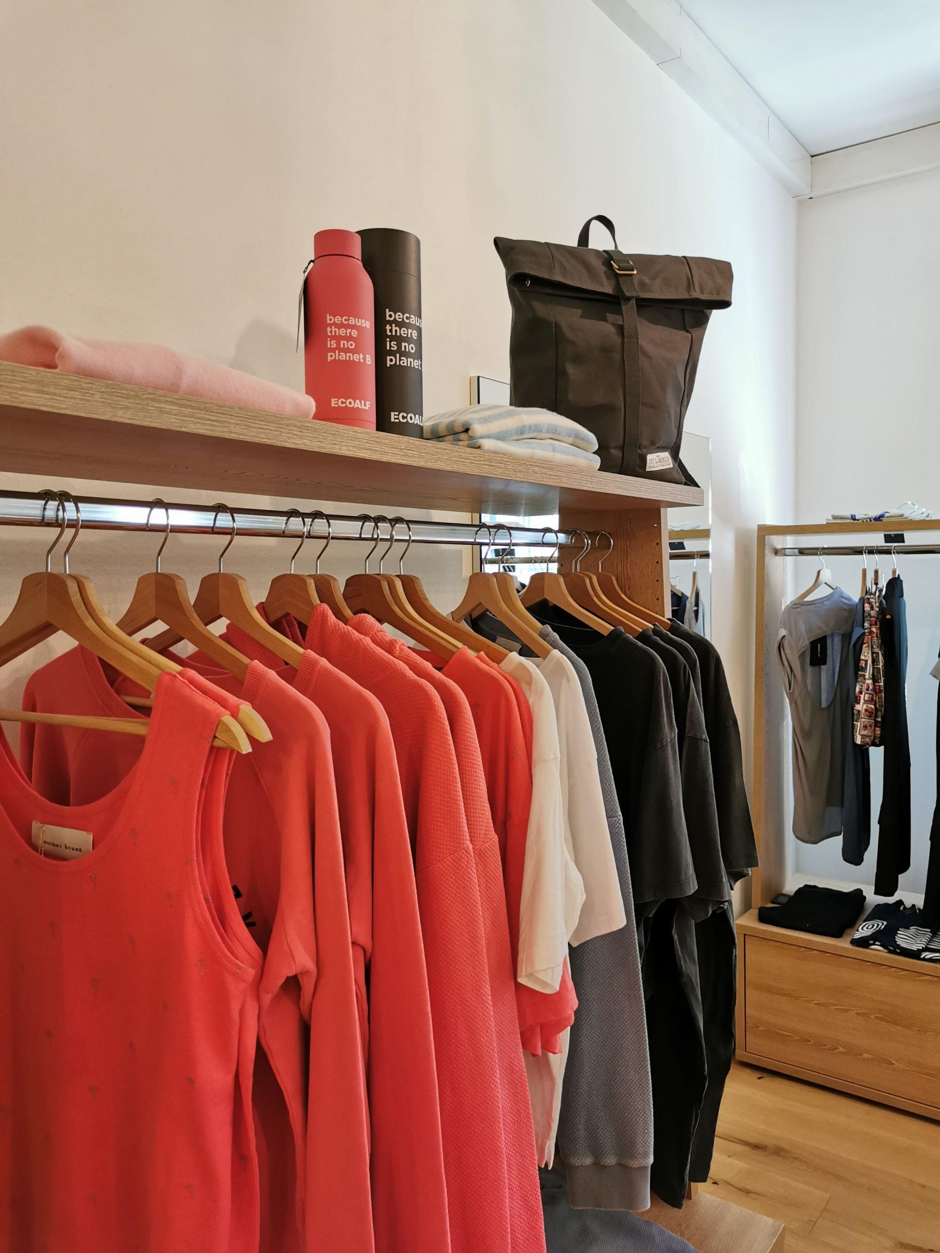 Kauri Store - abbigliamento organico