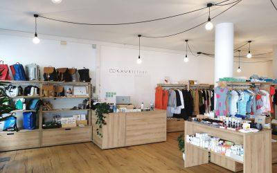 Kauri Store: ecosostenibilità a 360° a Bolzano e Bressanone