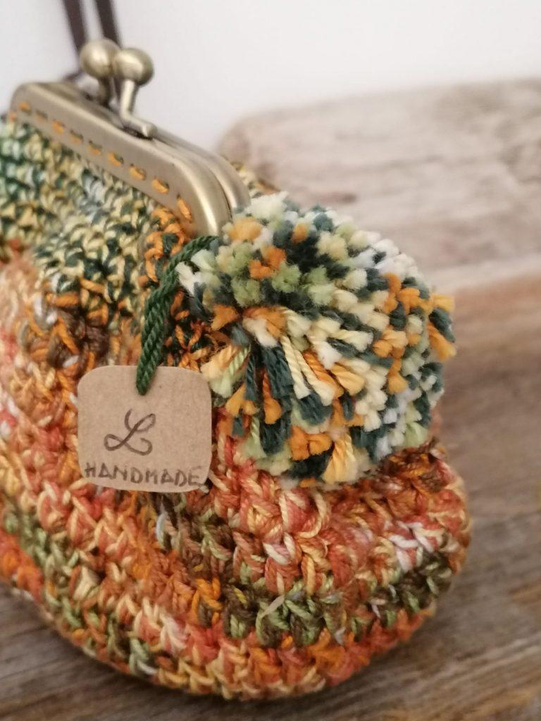 Borsellini realizzati a mano - Lizzy Bianconi