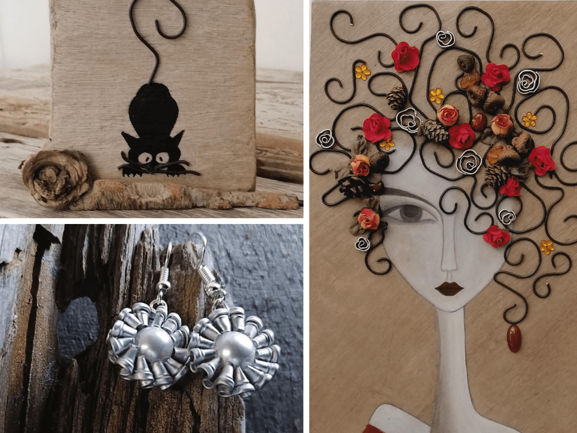 Lizzy Bianconi - artigianato in Alto Adige